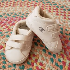 🖤Champion baby shoes
